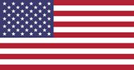 アメリカ合衆国(ハワイ州)の国旗