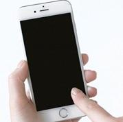 iPhone(アイフォン)で海外WiFiを使う方法