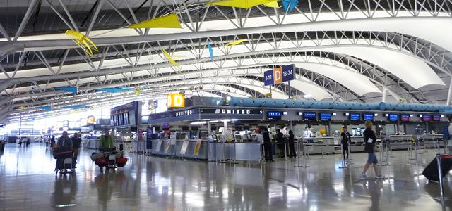 関西国際空港で借りれる海外WiFi